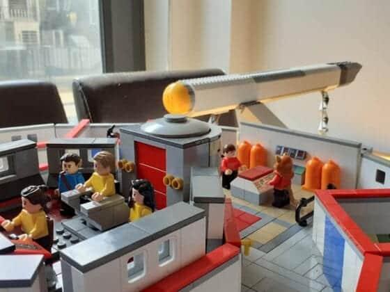 LEGO USS Enterprise2