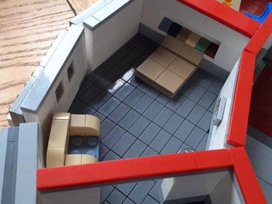 LEGO USS Enterprise26