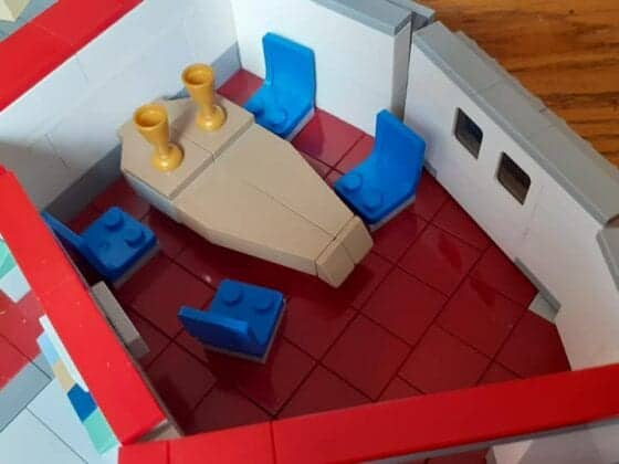 LEGO USS Enterprise27